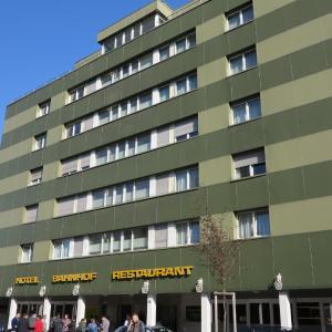 Hotel Pictures: Hotel Bahnhof, Uzwil