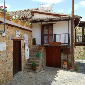 Hotel Pictures: Guest House Aresti, Gourri