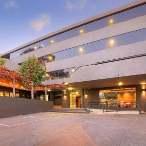 Fotografie hotelů: Townhouse Hotel, Wagga Wagga