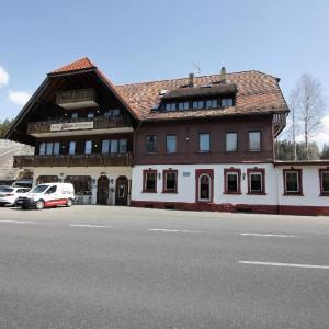 Hotel Pictures: Hotel Faller, Breitnau