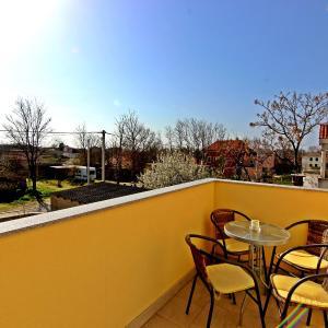 Hotellikuvia: Apartments Sylvie, Privlaka