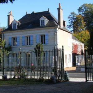 Hotel Pictures: B&B-Chambre d'Hôtes La Closerie Saint Vincent, Pocé-sur-Cisse