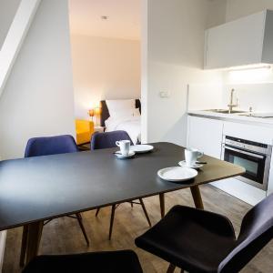 Hotelbilleder: Apartmenthaus Königsallee, Bayreuth