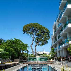 Hotelbilleder: South Beach Hotel Breakfast Incl. - by Ocean Hotels, Bridgetown