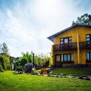 Fotos del hotel: Caru Leufu, Valle Grande