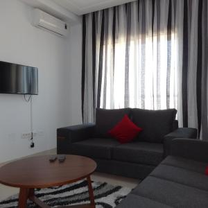 Fotos do Hotel: Amine Residence Apartment, El Aouina
