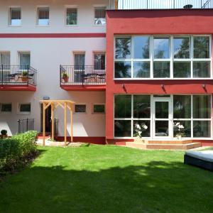 Zdjęcia hotelu: Hotel Payerbacherhof, Payerbach