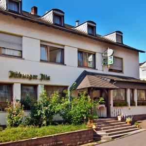 Hotelbilleder: Hotel Restaurant Kugel, Trier