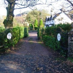 Hotel Pictures: Fascadail House Bed & Breakfast, Arrochar