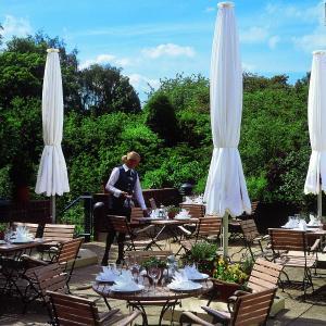 Hotel Pictures: Steigenberger Conti Hansa, Kiel