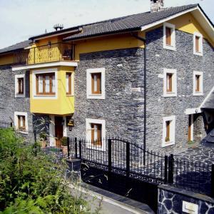 Hotel Pictures: Apartamentos Rurales Los Galpones, Coaña