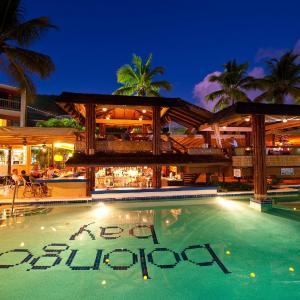 Fotografie hotelů: Bolongo Bay Beach Resort All Inclusive, Bolongo