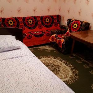 Фотографии отеля: Amir Apartments, Худжанд