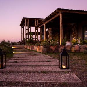 Hotellbilder: Casa de Huéspedes Bodega Gimenez Riili, Los Sauces