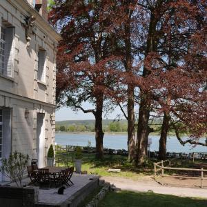 Hotel Pictures: Chateau de la Ronce, Caumont