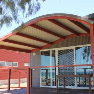 Foto Hotel: BIG4 Dongara Denison Beach Holiday Park, Port Denison