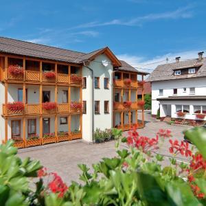 Hotelbilleder: Gästehaus Lutschounig, Faak am See