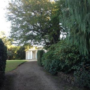 Hotelfoto's: Panshanger, Longford