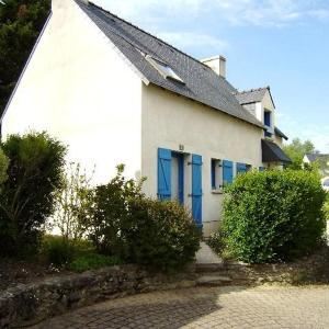 Hotel Pictures: Maisonnette Ronan, Saint-Gildas-de-Rhuys