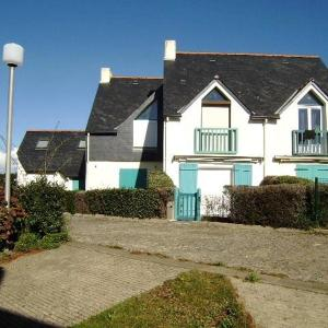 Hotel Pictures: Appartment Fanchig, Saint-Gildas-de-Rhuys