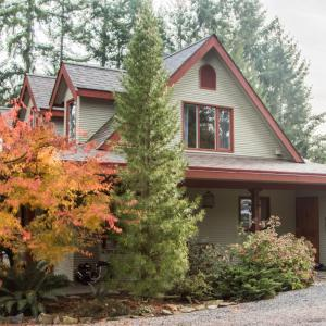 Hotel Pictures: Country Home, Chemainus