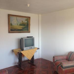 Фотографии отеля: Cabañas el Monte, Lolol