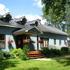 Hotel Pictures: Ancestral Knowlton B&B, Lac-Brome