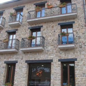 Hotel Pictures: Apartahotel La Corrala, San Martín de Moncayo