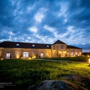Hotel Pictures: Chambres d'hôtes Nomade-Lodge, La Chapelle-Gauthier