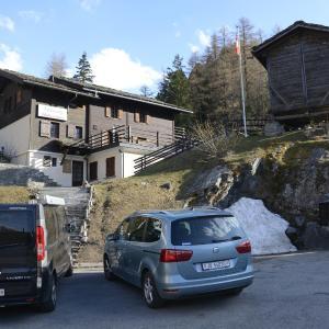 Hotel Pictures: Studios du Valsorey, Bourg-Saint-Pierre