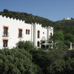 Hotel Pictures: Hotel Sierra de Araceli, Lucena