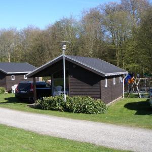 Hotel Pictures: Vejle City Camping, Vejle