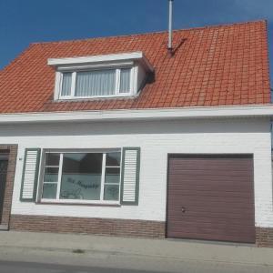 ホテル写真: Het Margrietje, Merkem