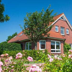 Hotelbilleder: Haus Wiesengrund, Werdum