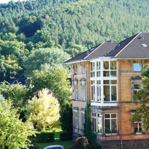 Hotel Pictures: Romantik Hotel Sanct Peter, Bad Neuenahr-Ahrweiler