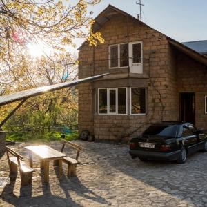 Hotellikuvia: Areni House B&B, Areni