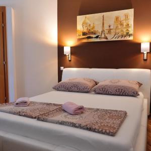 Zdjęcia hotelu: Apartments Solis, Mostar