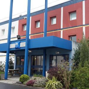 Hotel Pictures: ibis budget Lille Lesquin Aéroport, Lesquin