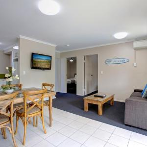 Hotellbilder: Beachpark Apartments Coffs Harbour, Coffs Harbour