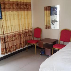 Hotel Pictures: Jing Xiang Hostel, Jinghong