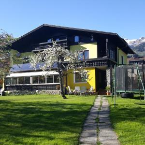 Φωτογραφίες: Ferienwohnung Holiday Lienz, Lienz