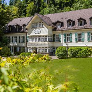 Hotelbilleder: Waldhotel Bad Sulzburg, Sulzburg
