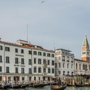 Foto Hotel: Monaco & Grand Canal, Venezia