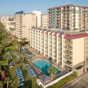 Hotel Pictures: Grande Shores, Myrtle Beach