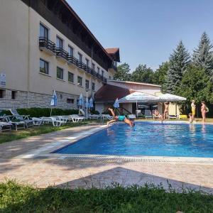 Hotellbilder: Orbita Palace Hotel, Pleven