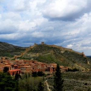 Hotel Pictures: Apartamentos El Brezo, Albarracín