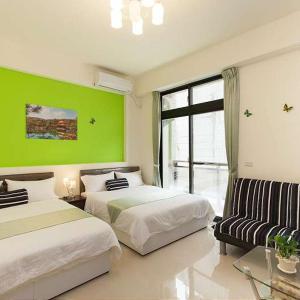 Фотографии отеля: Venus Guest House, Цзянь