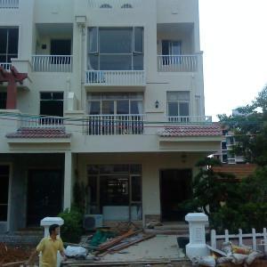 Hotel Pictures: Shanwei Biguiyiuan Villa, Shanwei