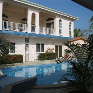 Hotel Pictures: Villa San Juan, Belmopan