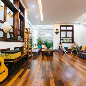 Zdjęcia hotelu: Meraki Villa Hostel, Da Nang